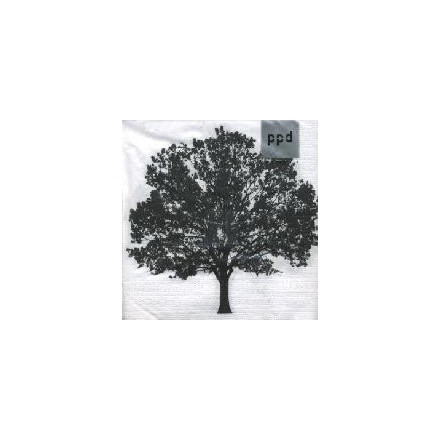 Χαρτοπετσέτα για Decoupage, Single Oak / 133-1358