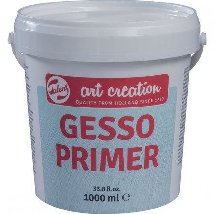 Λευκό Gesso Talens Art Creation 750ml