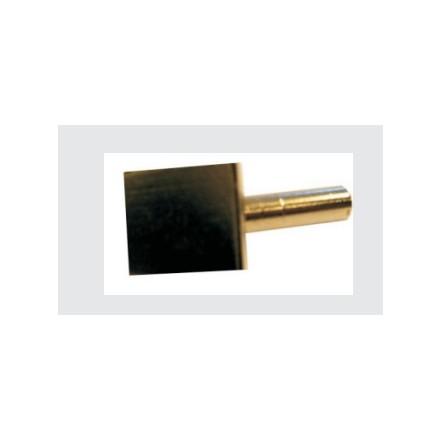 Ανταλλακτική Μύτη για STTEC-05230 (μηχάνημα για Decoupage σε Κερί) - Square S
