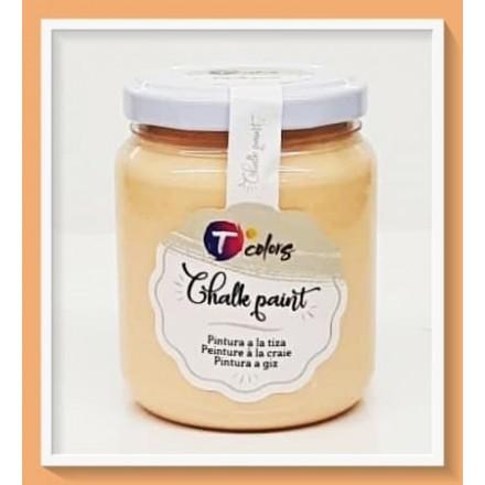 Χρώματα Κιμωλίας (chalky) TColors 175ml, Soft Peach