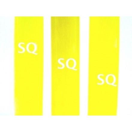 Χρώμα για Σαπούνι (Cosmetic colorant, water based) 50ml, Κίτρινο Fluo (Yellow Fluo)