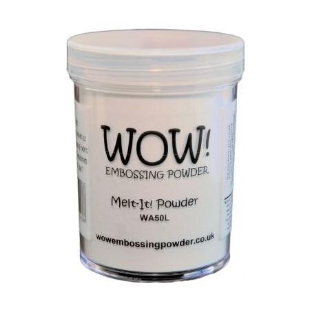 Wow Melt-It! Powder (160ml)
