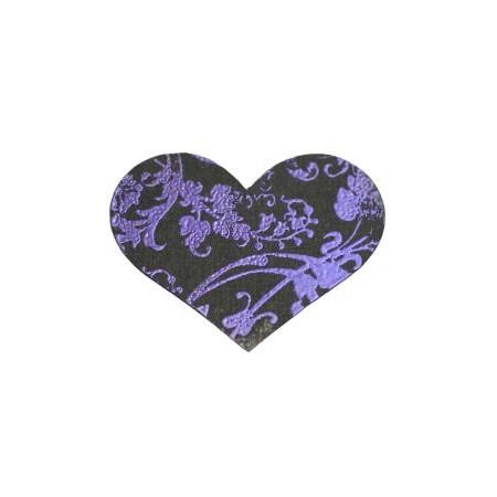 Σκόνη Embossing Wow 15ml Violet Pearl